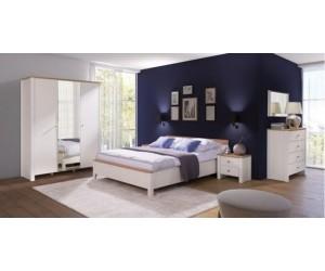 Sypialnia BERG z materacem. zestaw 9