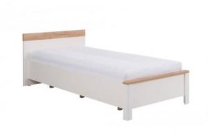 Łóżko BERG 90 cm (19) bez materaca