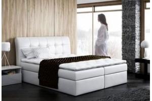 Łoże tapicerowane DIEGO 160x200
