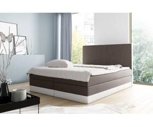 Łóżko kontynentalne ENZO 140x200