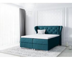 Łóżko kontynentalne BAKARAT 200x200