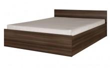 Łóżko INEZ PLUS 160 z pojemnikiem bez materaca