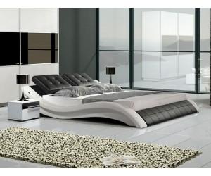 Łóżko tapicerowane M2 140