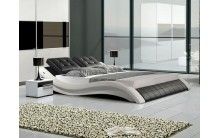 Łóżko tapicerowane M2 180