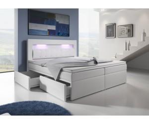 Łóżko tapicerowane MILO 3 140/200 + 2 szuflady, materace kieszeniowe
