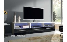 Komoda stolik RTV 2+ LED