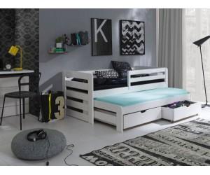 Łóżko piętrowe SENSI 90*190