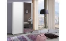 Szafa-garderoba FIFI z lustrem