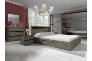 Sypialnia LATTE zestaw1