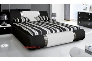 Łóżko tapicerowane RIVA III