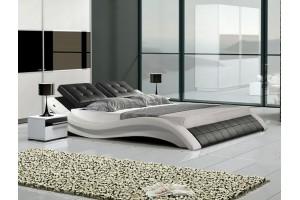 Łóżko tapicerowane M2