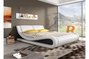 Łóżko tapicerowane IVO II