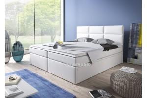 Łóżko tapicerowane INTER