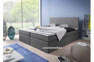 Łóżko tapicerowane LINE