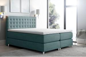 Łóżko kontynentalne PRIMO - 5 rozmiarów