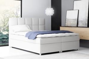 Łóżko kontynentalne NAPOLI- 5 rozmiarów