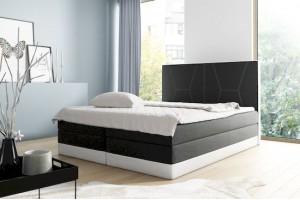 Łóżko kontynentalne ENZO- 5 rozmiarów